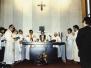 1974年2月24日 献堂式