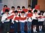 1990年12月24日 降誕祭(深夜ミサ)