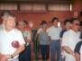 1991年08月25日 卓球大会