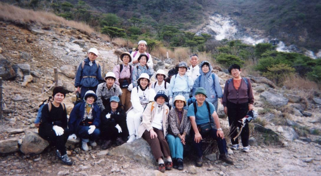 19960511Hokone-komagatake