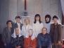 1997年12月25日 洗礼式