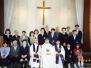 2000年04月09日 堅信式・祝賀会