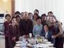 2001年04月15日 復活祭・祝賀会