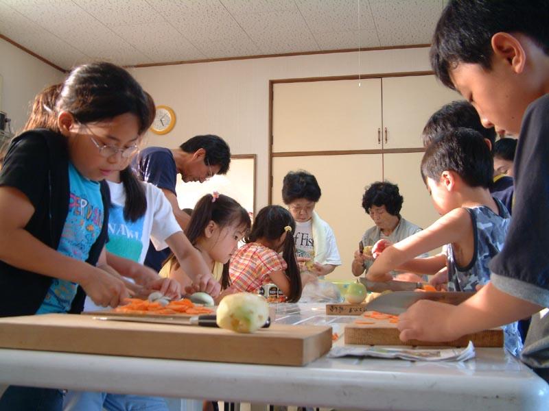 20030802summer-school6