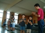 2003年08月02日 夏期学校