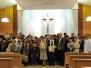 2011年04月23日 復活祭と入信式